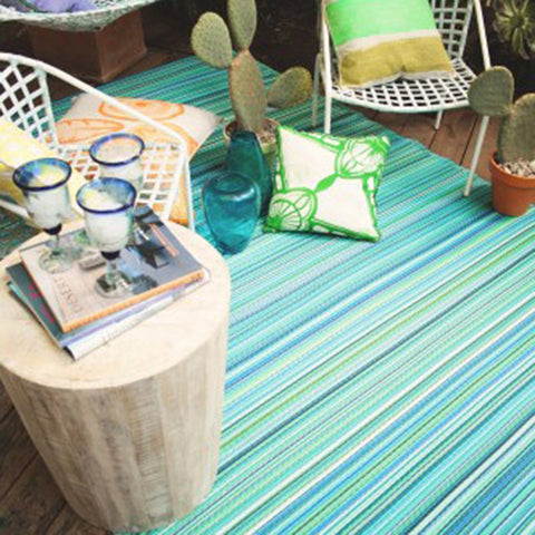 Decorate Outdoors