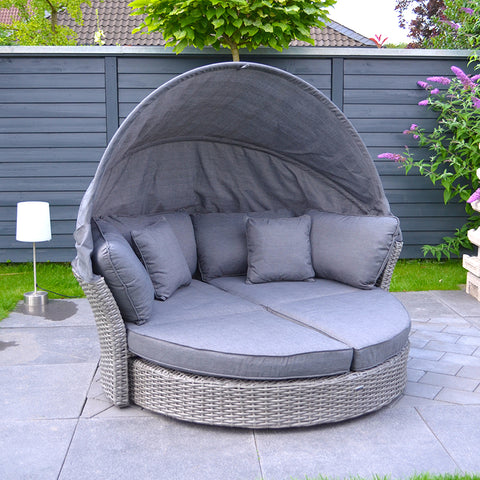 Outdoor Luxury Daybeds - Milan