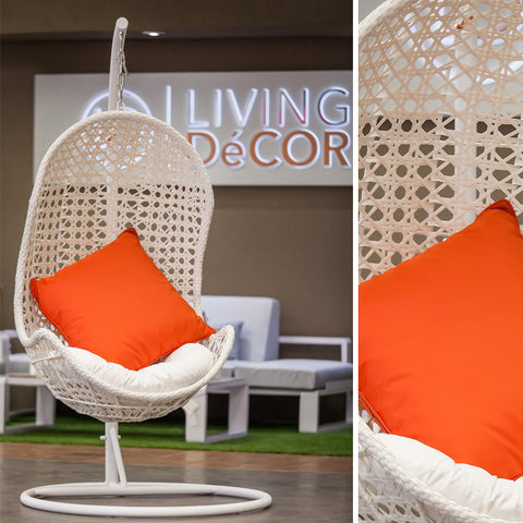 Unwind In Your Favourite Swing Chair