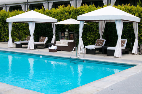 Poolside This Summer