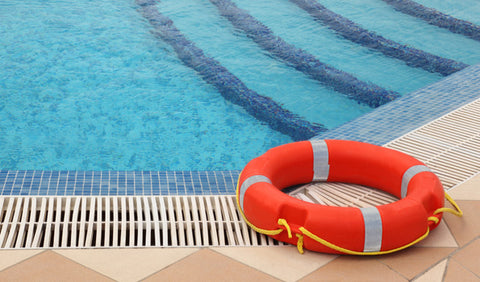 Your Six-Point Swimming Pool Safety Guide