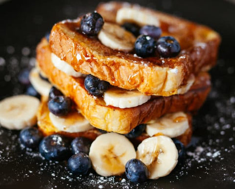 National French Toast