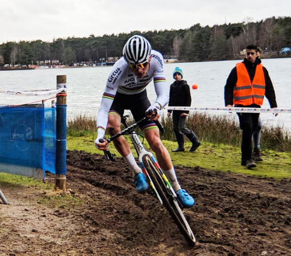 six weeks till cx cyclocross training plan with skills and drills