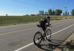 6 Weeks to Your 70.3 Triathlon: Hilly Course