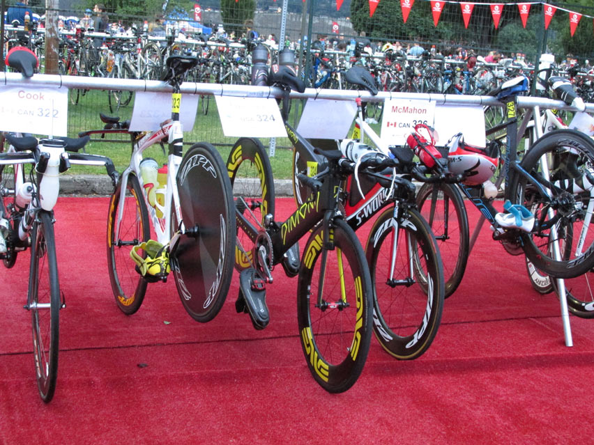 6 Weeks to Your Full Ironman Triathlon: Flat Course