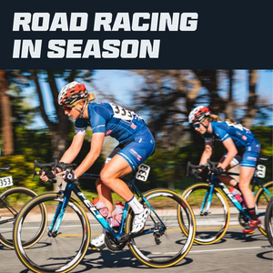 Road Race In-Season