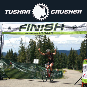 Crusher in the Tushar