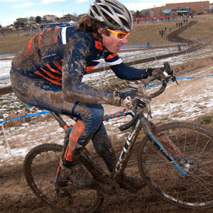 Six Weeks Till Cyclocross