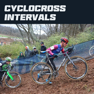 Cyclocross Intervals