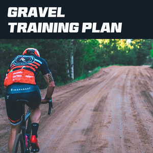 Gravel Training Plan
