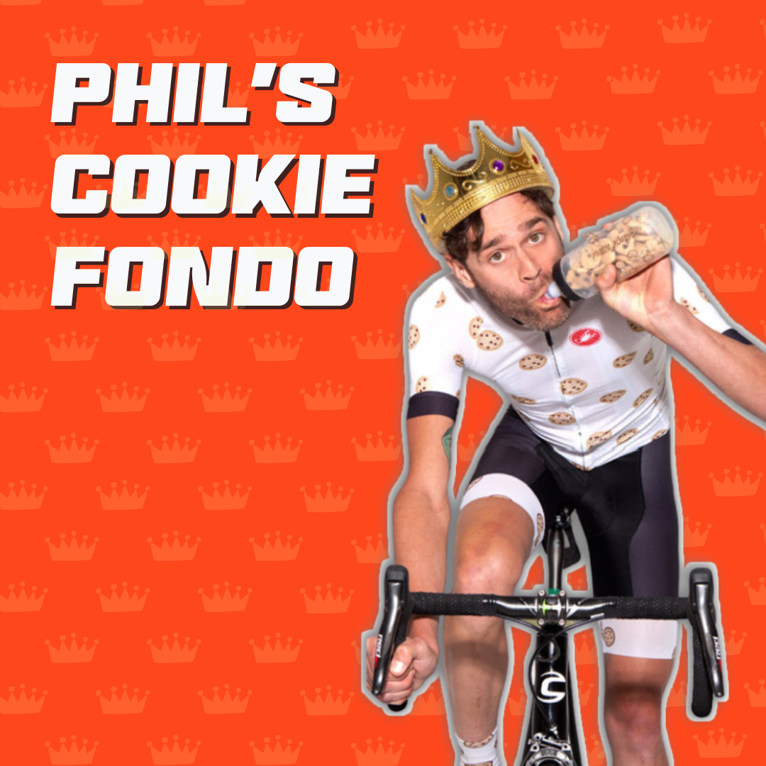Phil Gaimon's FONDO