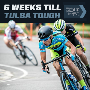 Tulsa Tough Criteriums