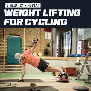 Weight Lifting for Cycling