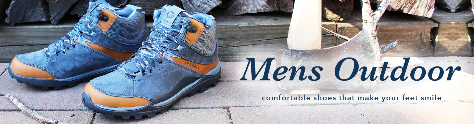 Merrell Men's Outdoor Shoes