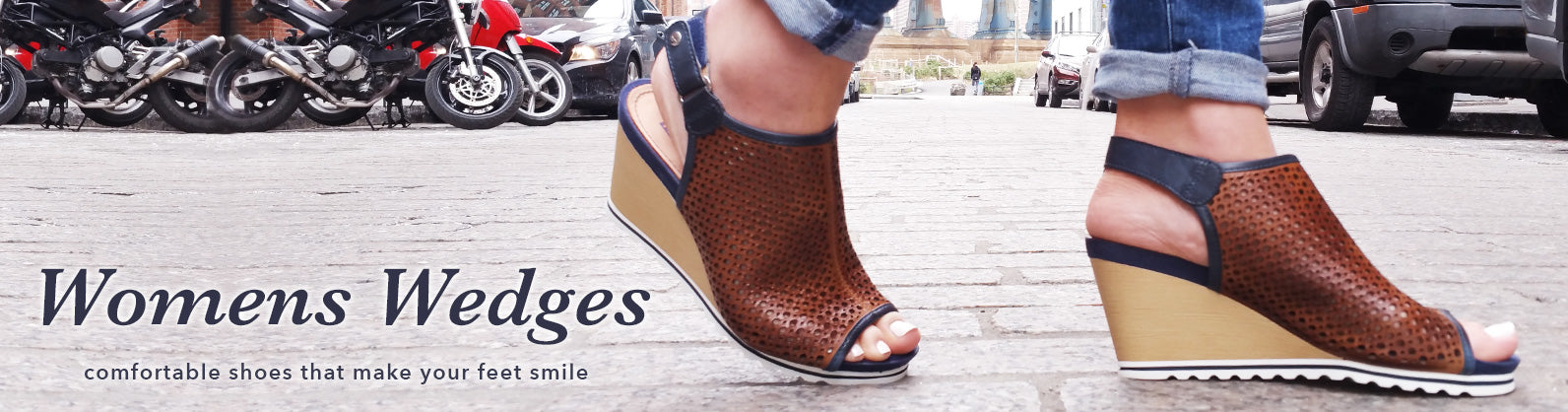Women Pikolino Wedge