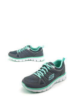 Synergy skechers womens 11963GYMN  a