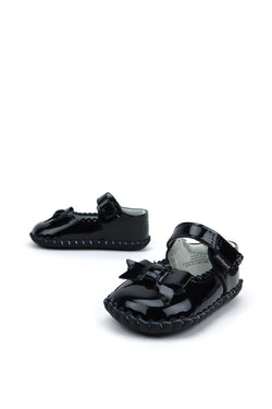 Betty Pediped Black infants A