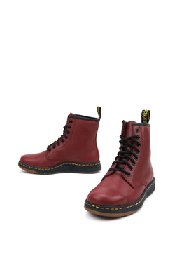 Newton Dr Martens 21856600 Cherry Red A