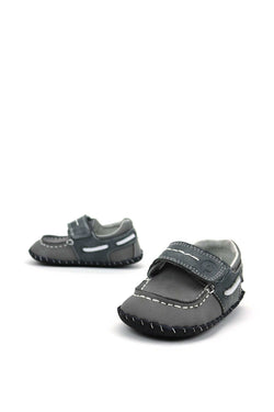 Norm 2275 Grey Pediped A