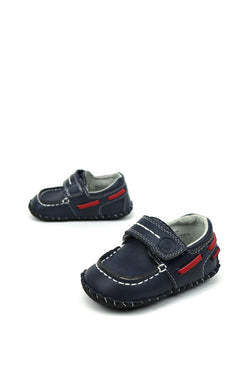 Norm 2276 navy pediped a