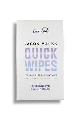 Quick Wipes - 30 Pack