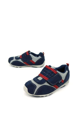Adrian rs1047 navy/grey/red pediped a