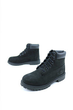Junior 6-Inch Premium Waterproof Boots