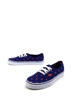 authentic VN-0A2Z5IKU4 New York/Mets/Blue vans a