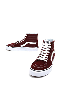 Sk8-Hi Reissue vans madder brown/true white vn-0a38geovk mens a