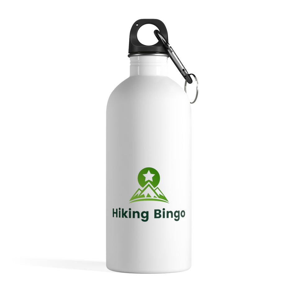 Hiking Stainless Steel Water Bottle