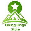 Hiking Bingo