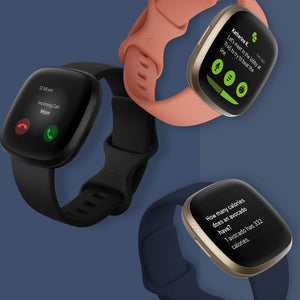 Save up to 3,000 off on Fitbit units