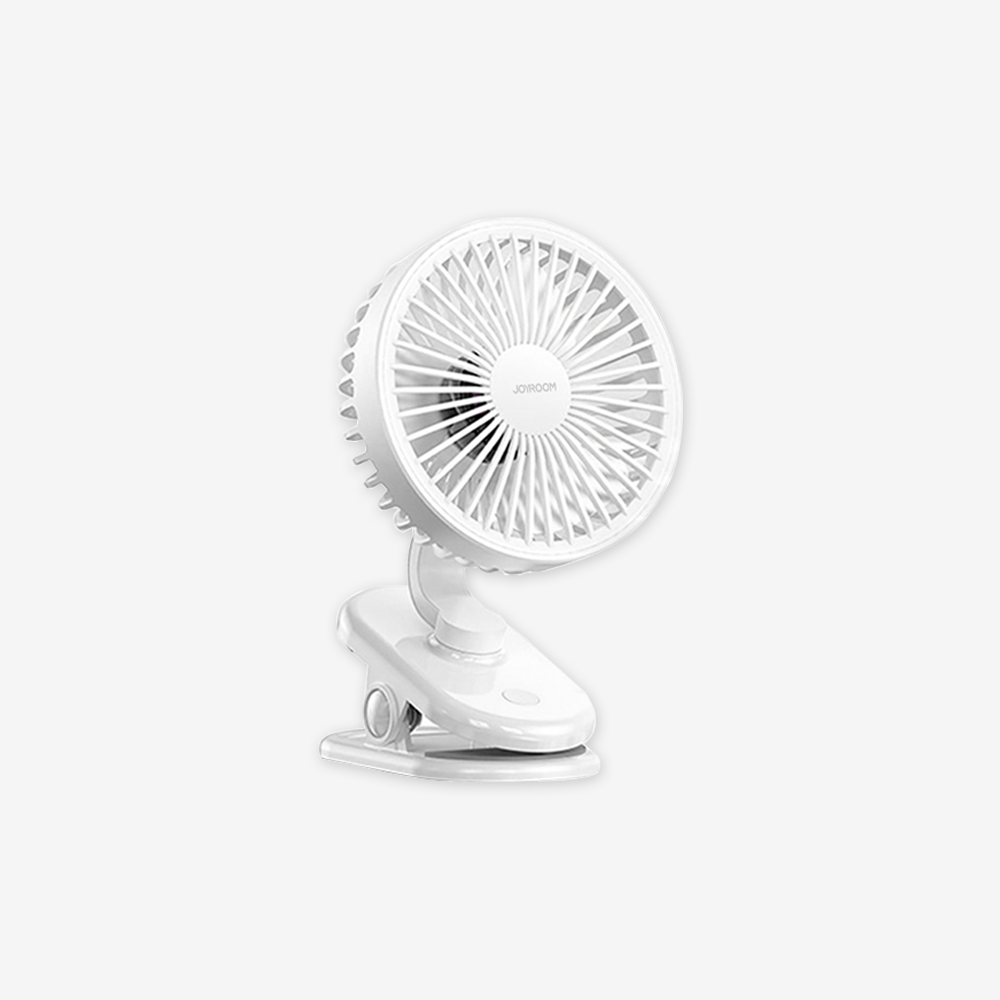 Clip Fan Whirlwind Series