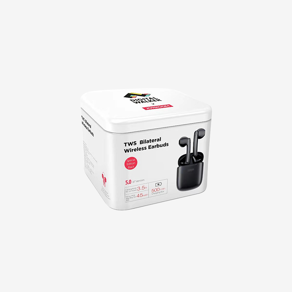 JR-T04S Wireless Earbuds Limited Edition