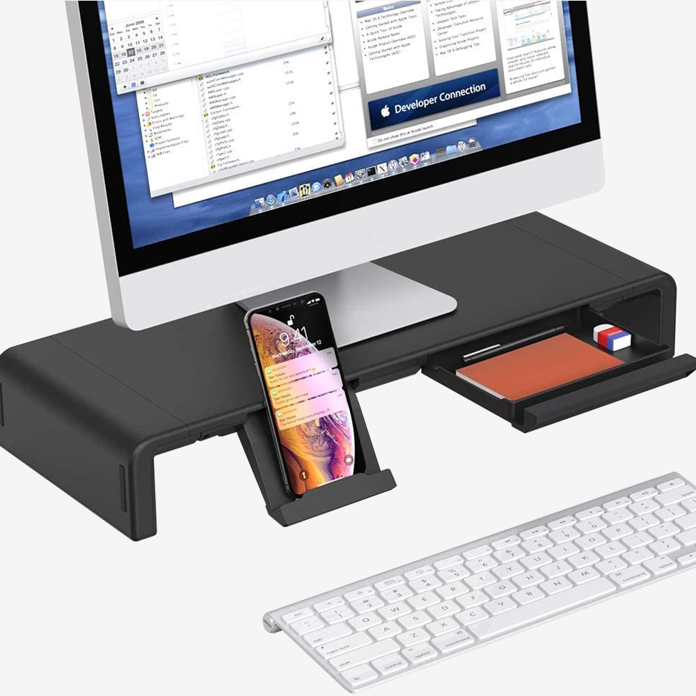 Foldable Monitor Stand