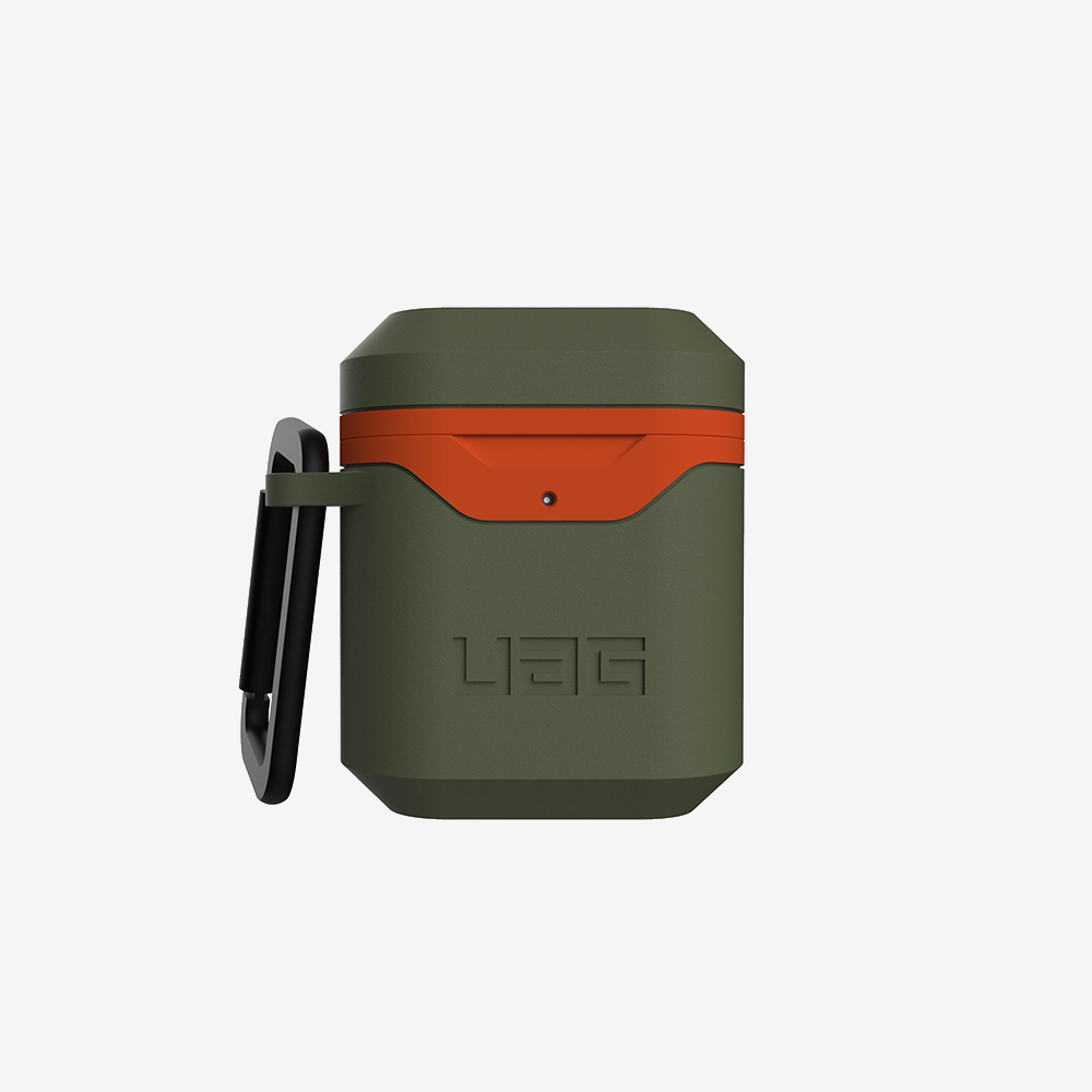 Hard Case V2 for AirPods (1st & 2nd Gen)