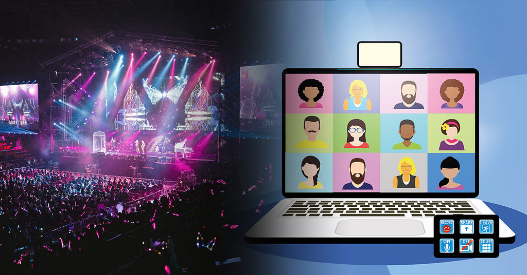 Why did Pro Concert Technicians pivot to fix Virtual Meeting Woes?