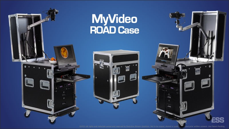 ESS MyVideo ROAD Case