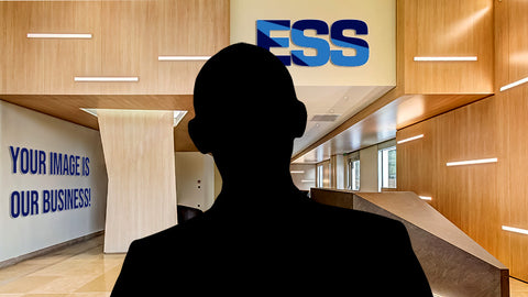 Up your virtual game with ESS
