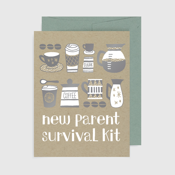 New Parent Survival Kit