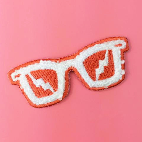 Sunglasses Patch