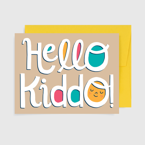 Hello Kiddo