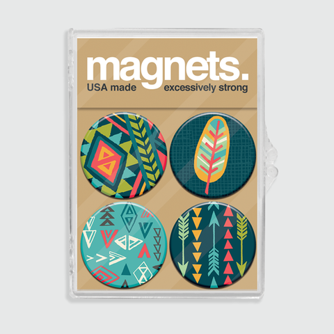 Patterns Magnet Set