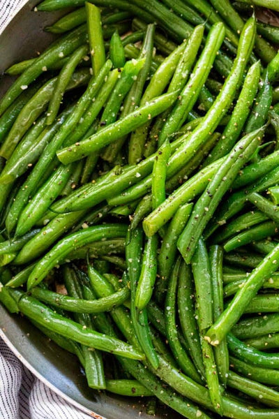 Gold Coast Green Beans