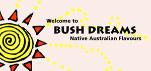 Bush Dreams Seasonings
