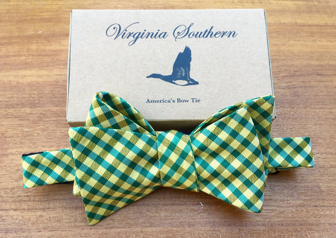The Gunston Bow Tie - Virginia Southern  - 1