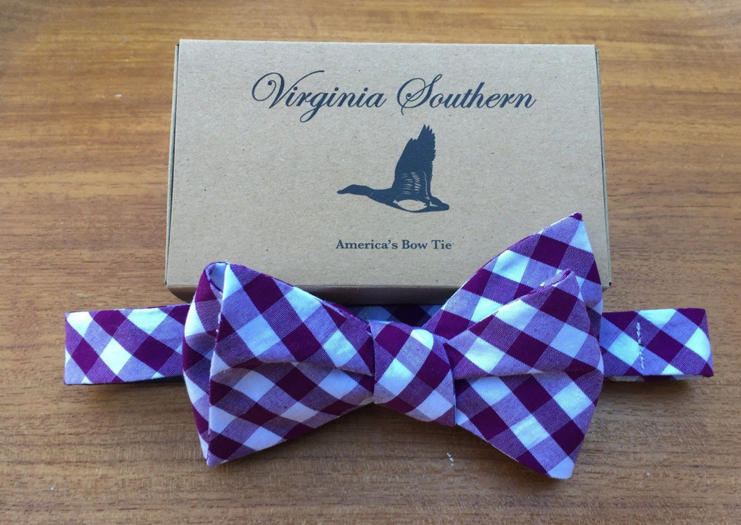 The Royal Bow Tie - Virginia Southern  - 1