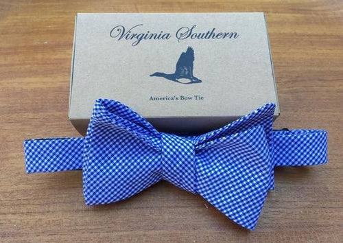 The Southerner Bow Tie - Virginia Southern  - 1