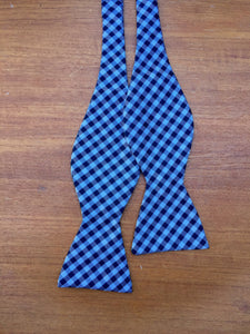 Carolina Blue bow tie