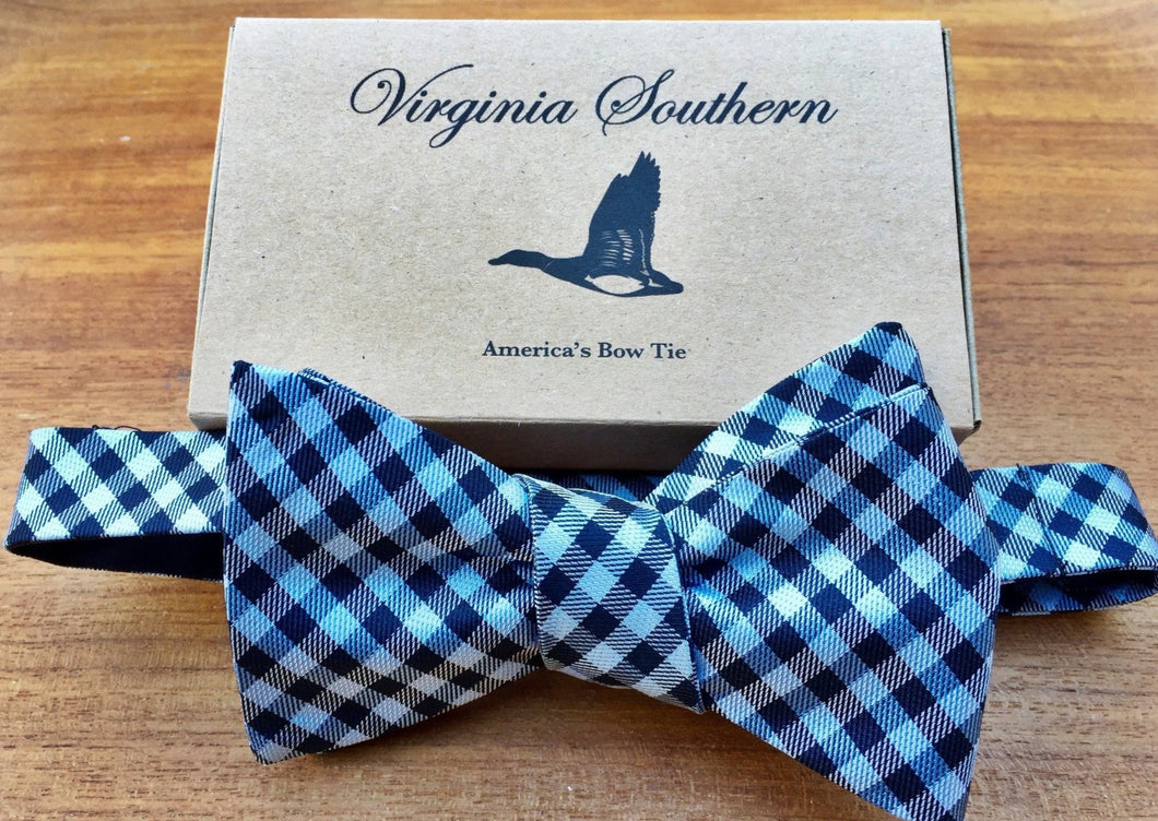 The Chapel Hill Bow Tie - Virginia Southern  - 1